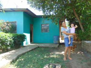 Housing Cooperative in León, Nicaragua